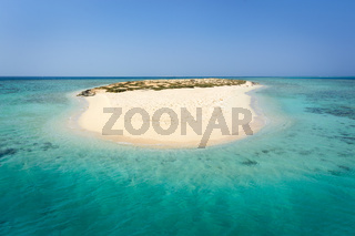 Egypt or Carribbean