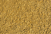 Splitt, Farbe Gelb | crushed stones yellow color