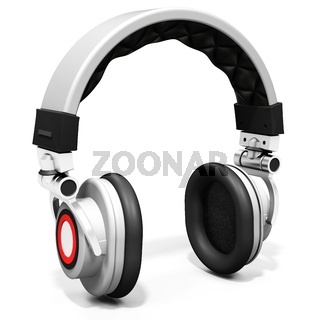 3d wireless  DJ headphones