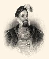 Henry Grey, 1st Duke of Suffolk, 3rd Marquess of Dorset, 1517-1554, an English nobleman