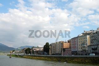 salzburg, oesterreich