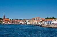 City Port Sönderborg