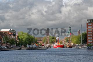 Alter Binnenhafen
