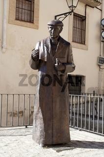 Trujillo, Extremadura, Spanien