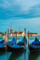 San Giorgio Maggiore View