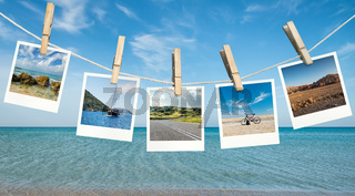 Summer vacations ideas