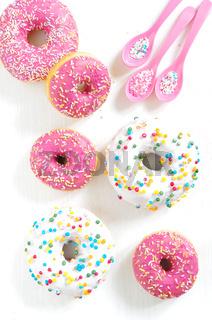 rosa Donuts