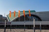opera house Dortmund