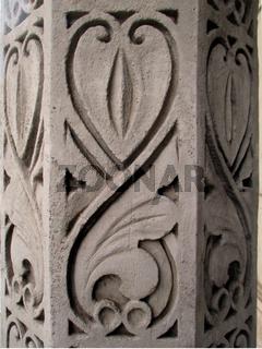 Historisches Ornament