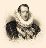 Saint Philip Howard, 20th Earl of Arundel, 1557-1595, an English nobleman