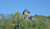 Burg Castle,Solingen,Bergisches Land,Germany