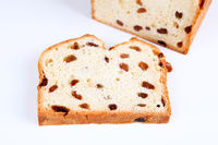 raisins bread