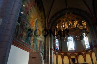 Pfarrkirche Maria Himmelfahrt - Mariendom