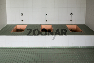 Alte Thermalsoletherme in Bad Soden