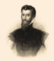 Edward Courtenay, 1st Earl of Devon, c. 1527-1556, an English nobleman