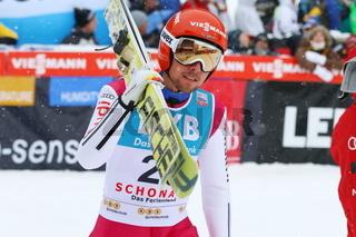 FIS Weltcup Schonach NK 15/16 - Springen