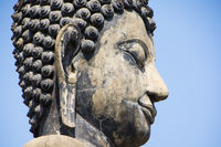 Buddha in Sukhothai