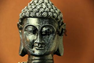Buddha - Kopf