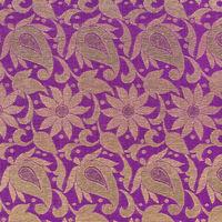 Sari texture detail