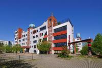 Wittenberg Gymnasium - Wittenberg, Luther-Melanchthon-Gymnasium