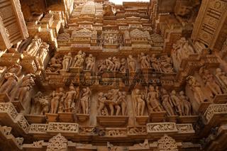 Tempelbezirk von Khajuraho