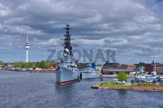 Marinemuseum wilhelmshaven