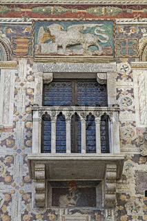 Palazzo in Vittorio Veneto