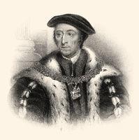 Thomas Howard, 3rd Duke of Norfolk, 1473-1554, a prominent Tudor politician