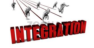 Better Integration