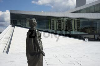 Oper Oslo