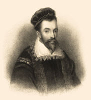 William Maitland of Lethington, 1525-1573, a Scottish politician and reformer