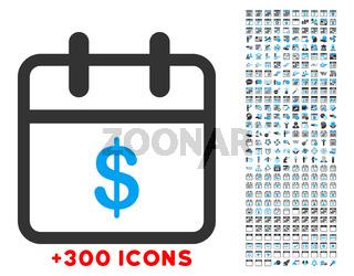 Money Day Icon