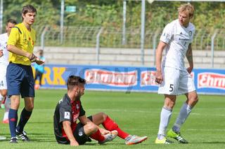 RL SW - 15/16 -  SC Freiburg II vs SV Elversberg