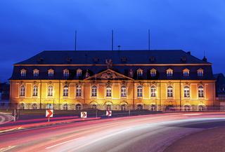 Staatskanzlei Rheinland-Pfalz in Mainz