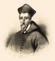 William Allen, 1532-1594, an English Cardinal of the Roman Catholic Church