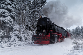 Harzer Schmalspurbahn