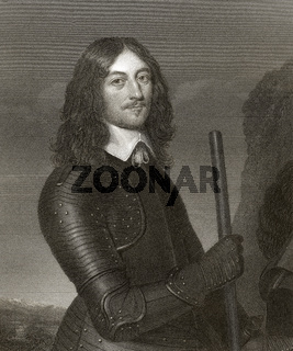 James Graham, 1st Marquess of Montrose, 1612-1650, a Scottish nobleman