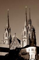 Church St. Paul in Munich, St. Paul, Church St. Paul