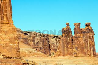 Arches Nationalpark Moab Utah