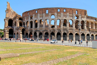 Colosemum Roma