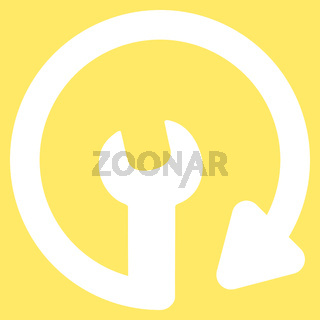 Repeat Service Icon