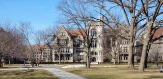 UChicago Campus