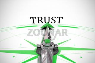 Trust against compass