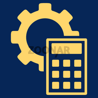 Engineering Calculations Icon