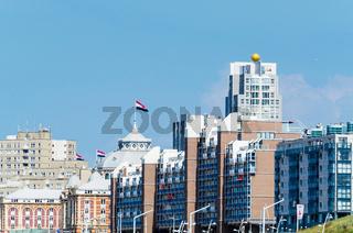 Skyline of Scheveningen