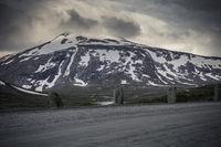 norwegian Scenic Routes - Gamle Strynefjellsvegen