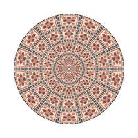 Palestinian design element 188