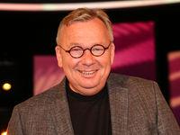 Bernd Stelter bei der Aufzeichung der Muttertagsshow am 08.05.2018 ind Altenburg