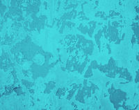 old blue wall texture, vintage background , concrete -