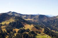 Bavarian Landscape 030. Germany
